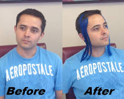 male hair extensions before and after before and after ryan hair extension tape