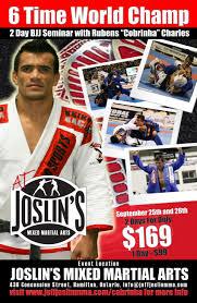 Hamilton Of Martial Arts Jiu by Hamilton Ontario Bjj Seminar U2013 Rubens U201ccobrinha U201d Charles Learn