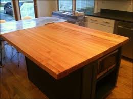 kitchen oak cutting board butcher block countertop care maple