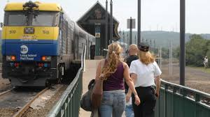 new lirr schedules roll out on monday newsday