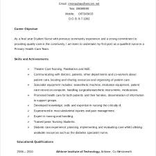 nursing student resume for internship resume for nursing student download nursing student resumes