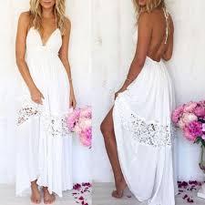 best 25 white beach dresses ideas on pinterest bohemian white