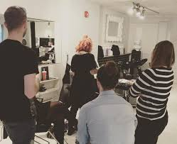 12 best toronto hair salons right now narcity