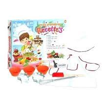 recette de cuisine enfant kit de cuisine enfant globetravel me