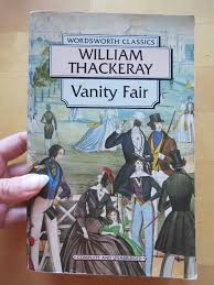 Vanity Fair William Thackeray William Makepeace Thackeray U2013