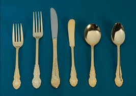 gold flatware rental gold flatware in crown royal alissa rentals allentown pa where to