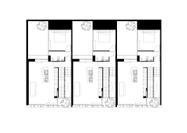 Floor Plans Luxury Homes Gallery Of Percy Lane Luxury Homes Odos Architects 21