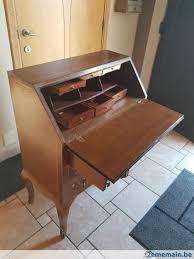 bureau ancien meuble bureau ancien a vendre à soignies 2ememain be