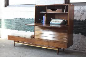 american of martinsville desk wicked mid century modern american of martinsville dania collection