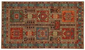 empowering syrian refugees with handcrafted heirloom rugs by