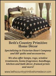 country and primitive home decor beth u0027s country primitive home decor primitive website shoppes