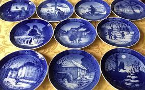 christmas plates christmas plates family history profiles