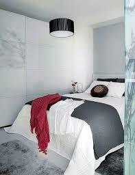 décoration chambre peinture murale gris et blanc bedrooms house