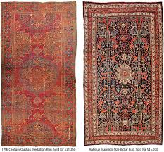 Oriental Rugs For Sale By Owner Past Auctions U2013 Material Culture