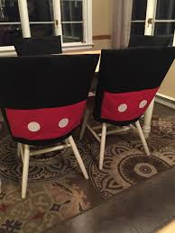 Mickey Mouse Chair by Mickey Mouse Table Setting U2013 The Party Planning
