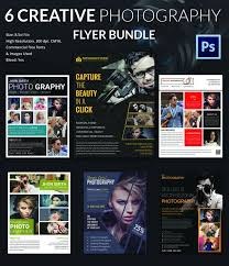 templates of flyers photography flyer template 41 free psd format