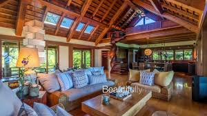 jewel of maui oceanfront estate on maui hawaii 600 stable rd youtube