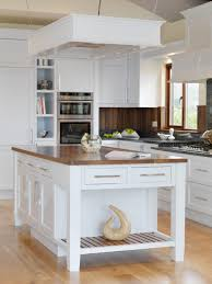 Two Kitchen Islands by Massive Two Tones Stand Alone Cabinets Inspirations Also Kitchen