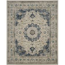 Blue Contemporary Rugs Area Rugs You U0027ll Love Wayfair