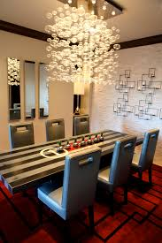 contemporary dining room chandeliers fair design inspiration bule