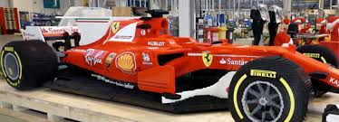 ferrari j50 interior watch lego build a life size ferrari f1 car with 350 000 bricks