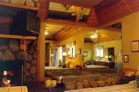 Rustic Cabin Bathroom Ideas - log cabin bathroom designs tsc