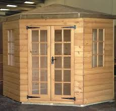 Summer Garden Houses - garden sheds wooden garages u0026 workshops sheds timber playhouses