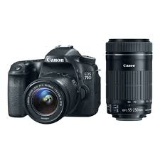 canon eos 70d 20 2 mp dslr camera with ef s 18 55mm is stm lens