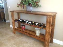 wine rack table kitchen wine rack coffee table plans u2013 tahrirdata info