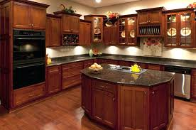 l with outlet in base pantry lighting exles stunning cherry wood kitchen pantry cabinet