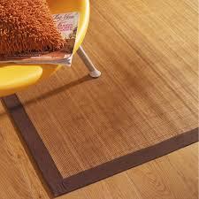 tapis plan de travail cuisine tapis naturel bambou naturel l 60 x l 90 cm leroy merlin
