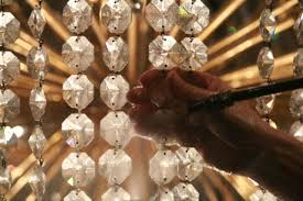 Chandelier Cleaning London Regents Park Mosque London Dome U0026 Minerat Hand Polished