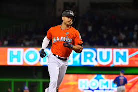 included chicago cubs included in giancarlo stanton u0027s preferred trade