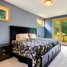 choose bedroom paint colors to reflect your nature bedroom paint