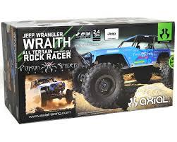 jeep rock crawler rc wraith