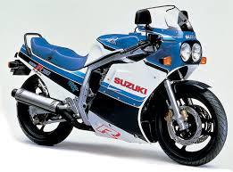 suzuki japan gsxr 750 1986 80 u0027s bikes pinterest gsxr 750