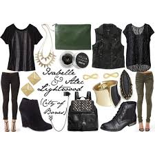 Shadowhunter Halloween Costume 26 Shadowhunters Isabelle Lightwood Images