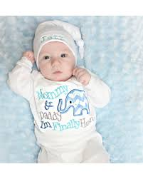 baby shower hat sweet deal on newborn boy take home hospital elephant baby