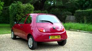 2000 ford ka news reviews msrp ratings with amazing images