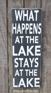 best 25 lake quotes ideas on lake sayings lake decor