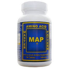 purium master amino acid pattern master amino acid pattern map review