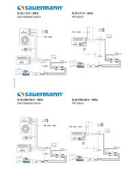 omega pack under the unit mini condensate removal pump sauermann us
