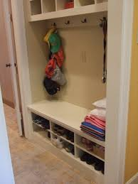 Entryway Bench And Storage Shelf With Hooks Back To With A Backpack Station Shoe Rack Bench And Window