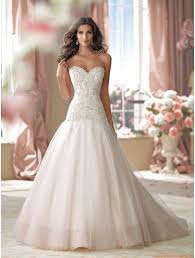 robe mari e robe de mariée col coeur bustier perlé tulle