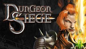 buy dungeon siege from the humble store