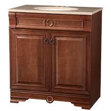 Home Decorators Colletion Home Decorators Collection Bradford 30 5 In W Bath Vanity In