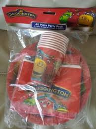 the party supplies chuggington party cups the party cupboard cooking