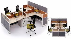 de sexe dans un bureau moderne sexe meubles séparateur de bureaux workstation bureau pour 4