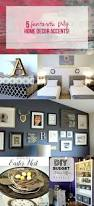 Accents Home Decor 5 Fantastic Diy Home Decor Accents Happily Ever After Etc