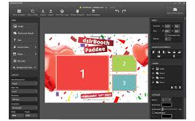 photobooth software the best photo booth template maker you can use instead of photoshop